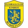 FC Einheit Rudolstadt II