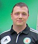 Oliver Fischer (Foto: TSV)
