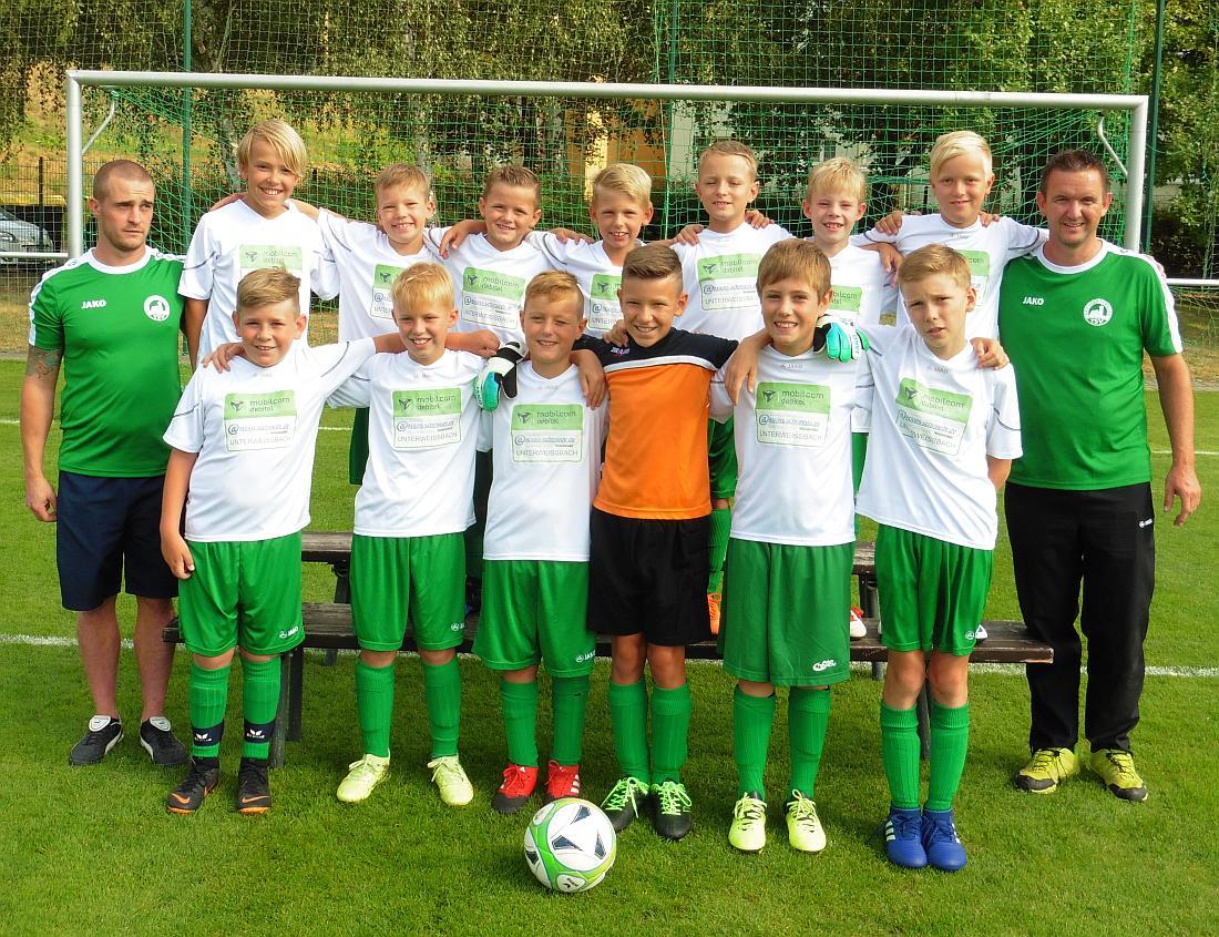 E-Junioren 18-19 (Foto: EJ)