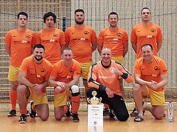Turniersieger Koenigsee 2019 (Foto: TSV Bad Blankenburg)