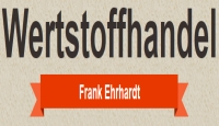 Wertstoffhande Frank Ehrhardt